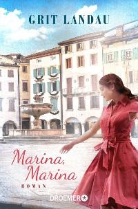 Cover Marina, Marina