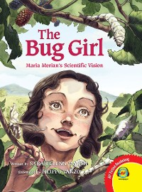 Cover The Bug Girl