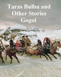 Cover Taras Bulba and Other Tales