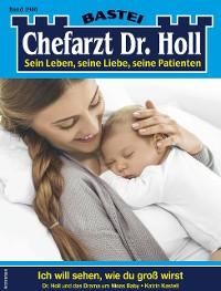 Cover Dr. Holl 1906 - Arztroman