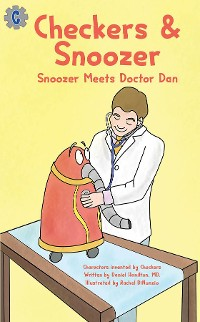 Cover Checkers & Snoozer: