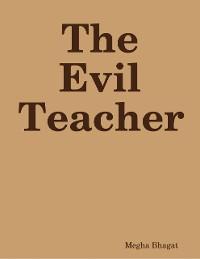 Cover The Evil Teacher