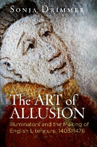 Cover The Art of Allusion