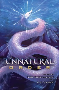 Cover Unnatural Order