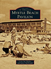 Cover Myrtle Beach Pavilion