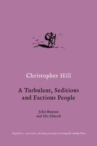 Cover Turbulent, Seditious and Factious People