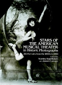 Cover Stars of the American Musical Theater in Historic Photographs