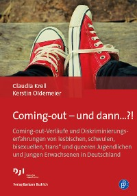 Cover Coming-out - und dann…?!