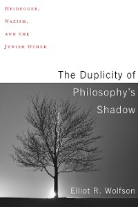 Cover The Duplicity of Philosophy's Shadow