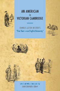 Cover An American in Victorian Cambridge