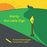 Cover Marky the Little Sign