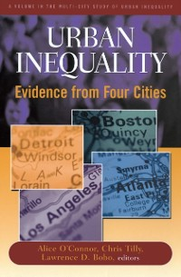Cover Urban Inequality