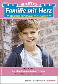 Cover Familie mit Herz 56 - Familienroman