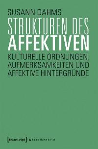 Cover Strukturen des Affektiven