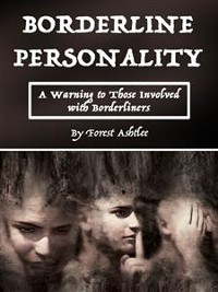 Cover Borderline Personality (not long enough)
