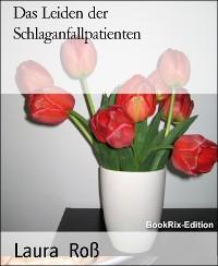 Cover Das Tagebuch meines Schlaganfallpatienten