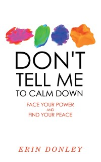 Cover Don't Tell Me to Calm Down