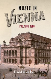 Cover Music in Vienna