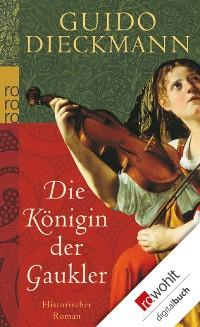 Cover Die Königin der Gaukler