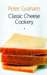 Cover Classic Cheese Cookery