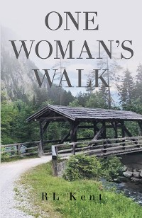 Cover One Woman's Walk