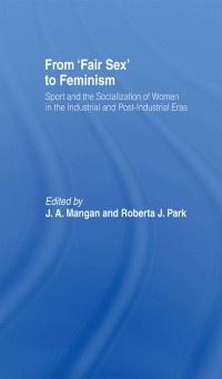 Cover From Fair Sex to Feminism