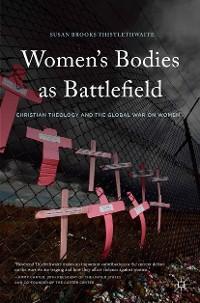 Cover Women's Bodies as Battlefield