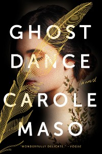 Cover Ghost Dance