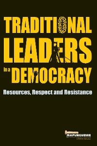 Cover Traditional Leaders in a Democracy