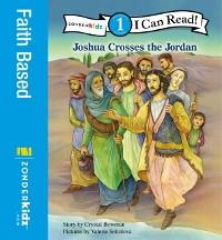 Cover Joshua Crosses the Jordan River