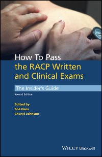 Cover How to Pass the RACP Written and Clinical Exams