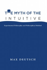 Cover Myth of the Intuitive