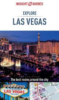 Cover Insight Guides Explore Las Vegas (Travel Guide eBook)