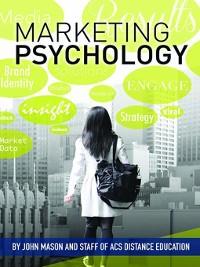 Cover Marketing Psychology