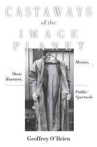 Cover Castaways of the Image Planet