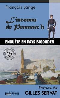 Cover L'inconnu de Penmarc'h