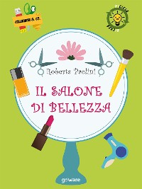 Cover Il salone di bellezza