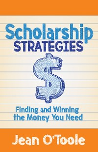Cover Scholarship Strategies