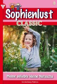 Cover Sophienlust Classic 8 – Familienroman