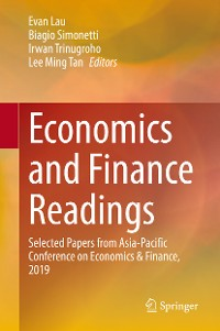 Cover Economics and Finance Readings