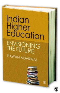 Cover Indian Higher Education