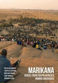 Cover Marikana