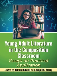 Cover Young Adult Literature in the Composition Classroom