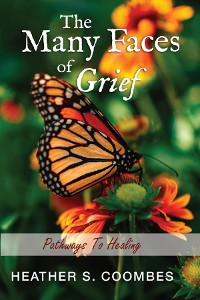 Cover The Many Faces of Grief