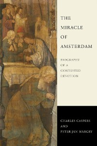 Cover The Miracle of Amsterdam