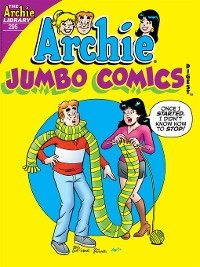 Cover Archie Comics Double Digest (1984), Issue 295