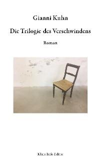 Cover Die Trilogie des Verschwindens