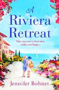 Cover A Riviera Retreat