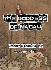 Cover The Goddess of Macau