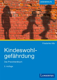 Cover Kindeswohlgefährdung